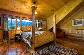 Beautiful Log Home Interiors Custom Built Luxury Pioneer Log Home For Sale In California