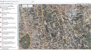 Google Maps Africa by Official Google Africa Blog University Students Map Uganda