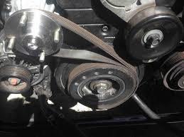 lexus forum sc300 sc300 tighten crankshaft pully bolt without special toyota tool