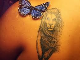 small lion tatoos for women leo tattoos 25 arresting leo tattoos