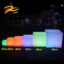 lights for sale led cube chair lighting mood light cube lighting for sale 30cm 11 8