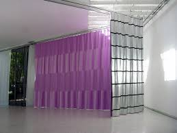 Petra Blaisse Curtains Spotted Curtains In Perpetual Motion Design Confidential