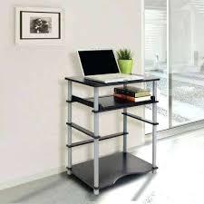 Black Computer Desk Grey Computer Desk U2013 Hugojimenez Me