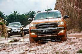 Ford Ranger Truck 2017 - ford ranger named u0027pick up truck of the year u0027 for malaysia and