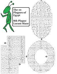 10 plagues coloring pages coloring pages ideas u0026 reviews