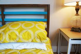 Ikea Tarva Bed Ikea Nornas Bench U0026 Tarva Bed Frame Hack The Diviners