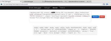 grok pattern exles regex grok how to get a uripathparam stack overflow