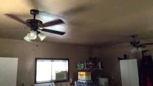 ceiling fan not working on all speeds all my aunt s ceiling fans running on all speeds youtube