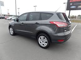 ford jeep 2015 used ford escape fwd 4dr s at landers chrysler dodge jeep ram
