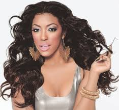 what type of hair does porsha stewart wear sophisticate s black hair styles and care guide porsha stewart