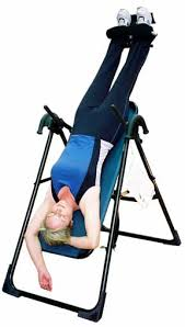 inversion therapy table benefits health benefits of inversion therapy like anti aging hubpages
