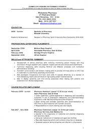 how to write a pharmacist resume pharmacist resume sample writing