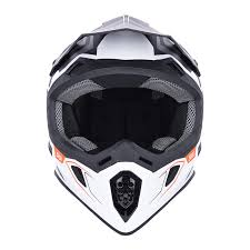 motocross helmet ammo orange motocross helmet sigi powersports