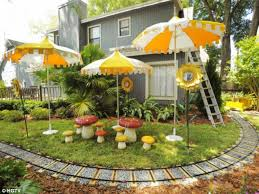 backyard theme park how a family transformed their backyard into a magical kingdom