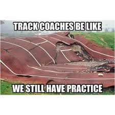 Funny Running Memes - when there never really is a day off from running running funny