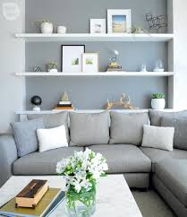 Living Room Condo Design by House Tour Cozy Neutral Condo Style At Home