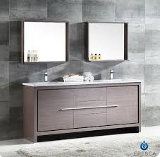 cheap double sink bathroom vanities 72 inch fresca allier double sink bathroom vanity ca285172