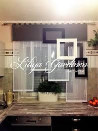 gardinen fürs badezimmer küche bad gardinen liliya kitchen bad gardinen