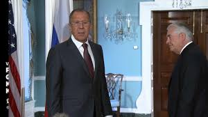 sergei lavrov live from the oval office chicago tribune