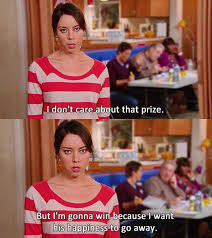 Parks And Rec Meme - the 20 most relatable april ludgate quotes from parks and recreation