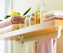 bathroom towel racks ideas 100 small bathroom towel storage ideas oh the many things