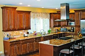 How To Decorate A Kitchen Download How To Decorate Kitchen Counters Javedchaudhry For Home