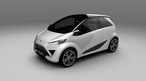 mercedes city car lotus city car concept picture 43532