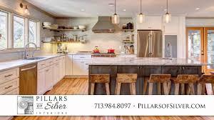 pillars of silver interiors home decor in houston youtube