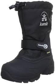 s kamik boots canada kamik boots canada kamik waterbug5g warm lined half shaft