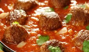 cuisiner des boulettes de viande boulettes de viande à l anis