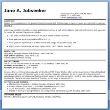 Public Speaker Resume Sample Free by Veterinary Nursing Resume Templates Formats Customer Service Job