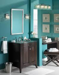 Teal Bathroom Ideas Brown And Turquoise Bathroom