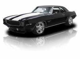 1999 black camaro 1969 chevrolet camaro z28 for sale on classiccars com 40 available