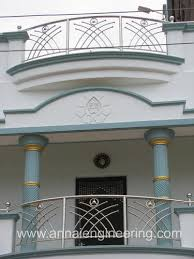 balcony railings manufacturer from tiruchirappalli