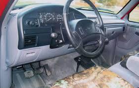 ford bronco 2015 interior press preview 2015 ford f 150 pickup drivetofive
