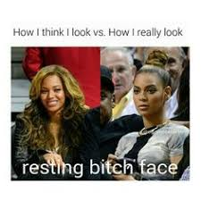 Face Stretch Meme - vivian leigh s bitchy resting face my hero suffering bravely and