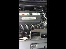 08 honda accord problems 2008 honda accord cold engine start rattle