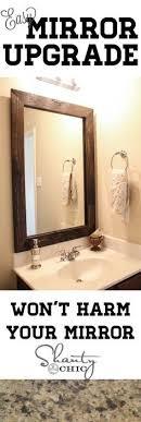 Affordable Bathroom Mirrors 17 Bathroom Mirrors Ideas Decor Design Inspirations For