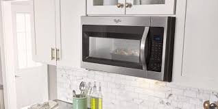 Built In Wall Toaster 11 Best Microwaves U0026 Microwave Ovens In 2017 Countertop And Built