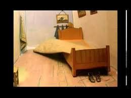 la chambre de gogh a arles ventilator