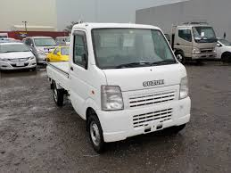 suzuki carry truck japanese used mini trucks kei truck used trucks used van