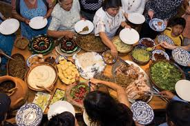 a grand mexican thanksgiving fiestas thanksgiving and