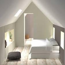 idée déco chambre à coucher decoration chambre mansarda galerie et idee deco chambre mansardée