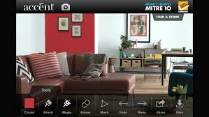 wall paint app home design