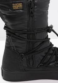womens boots black sale g plateau deluge hi boots black boots g sale
