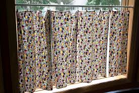 window vintage kitchen curtains very elegant vintage kitchen