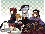 umineko no naku koro ni 023 animebox japanese anime and