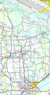 mn counties map louis county minnesota guide