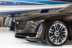 future cadillac escala cadillac u0027s johan de nysschen on escala cue and how the brand can