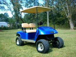 lifted golf carts used golf carts for sale